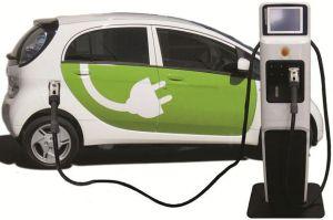 Mobil Listrik Masa Depan General Motors akan Dibekali Baterai Wireless