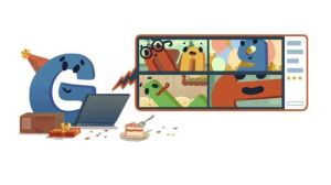 Google Bisa Besar Selama 22 Tahun karena Kesalahan di Awal