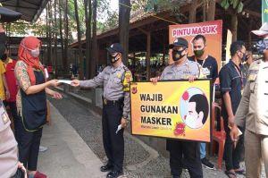 Warga Terkonfirmasi Positif COVID-19 di Purwakarta Capai 56 Orang