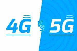 4G vs 5G, Benarkah Jaringan Internet Generasi Kelima Lebih Baik?