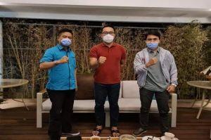 Dukung Bedas di Pilkada Kabupaten Bandung, Kang Emil Berbagi Strategi