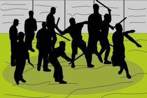 Kelompok Ambon-Warga Bentrok di Ciledug, Tiga Orang Terluka