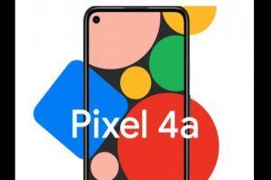 Spesifikasi dan Harga Google Pixel 4a 5G