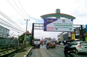 Mulai Besok, Aktivitas Perdagangan dan Pariwisata di Kota Bekasi Dibatasi