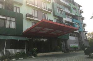 Pekan Depan, Hotel Bintang 2 di Bekasi Ini Jadi Tempat Isolasi OTG Covid-19