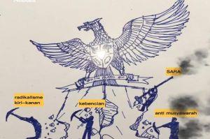 Hari Kesaktian Pancasila, Ridwan Kamil Posting Ini di Medsos