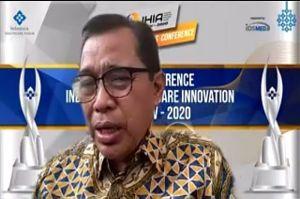 IndoHCF Gelar Indonesia Healthcare Innovation Awards-IV 2020