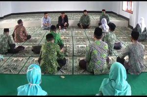 Dana BOS Diduga Dipotong, Kepala Sekolah Wadul LPBHNU Kabupaten Kediri