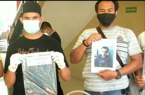 Bandar Sabu Lokalisasi Tretes Pasuruan Ditembak Mati