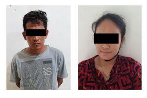 IRT, Pengangguran, dan Satpam Ditangkap Polisi Gara-gara Narkoba