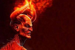 Mengenal Nama-nama Anak Iblis Beserta Tugasnya