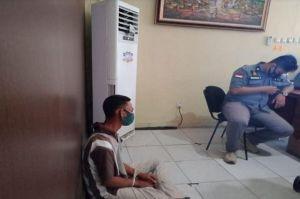Mabuk Tuak, Pria di Palembang Pegang Alat Vital Nenek 70 Tahun