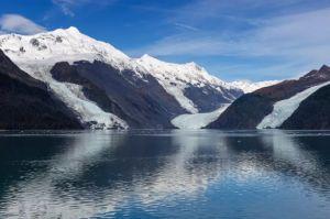 Diprediksi Terjadi 12 Bulan Lagi, Es Alaska Picu Tsunami Setinggi Ratusan Meter