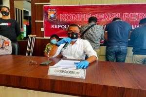 Oknum Dinsos Batam yang Peras Pengemis Ternyata Anggota Satpol PP