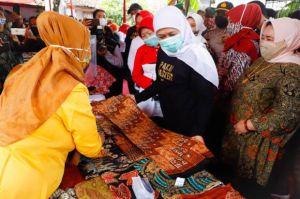 Pulihkan Ekonomi, Pemprov Jawa Timur Pacu Sektor Pariwisata dan UMKM