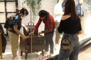 Kolaborasi Lasalle College Surabaya dan SOGO TP untuk Wujudkan Imajinasi Design