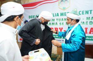 Tuan Guru Batak Yakin Kota Medan Maju Jika Dipimpin Bobby Nasution