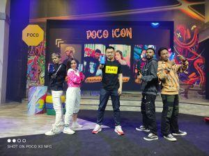 Siapkan Dompet, Besok Poco X3 NFC Resmi Dijual, Ini Promonya!