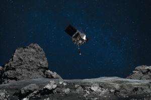 Habiskan Rp12 Triliun, OSIRIS-REx NASA Sukses Ambil Batuan Asteroid Bennu