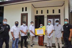 Pemerintah Aceh Serahkan Bantuan Rumah Layak Huni di Tiga Kabupaten