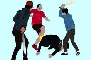 1 dari 3 Tersangka Baru Penyekapan-Penganiayaan Polisi Berstatus Mahasiswa