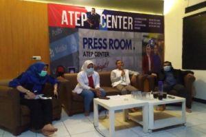 Sindir Syahrul Gunawan di Pilkada Bandung, Atep Rizal: Saya Tak Pernah Berakting