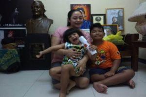 Didi Kempot Ternyata 1,5 Tahun yang Lalu Sudah Buatkan Lagu untuk Anaknya