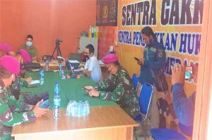 Marinir Keberatan Foto Prajurit Jadi Konten Video Kampanye Akhyar Nasution
