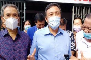 Potensi Akhyar Nasution Kalahkan Bobby Nasution Cukup Besar di Pilkada Kota Medan