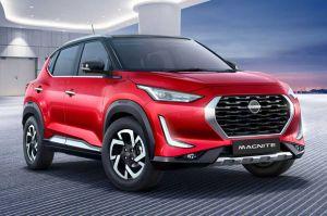 Nissan Magnite, SUV Mungil yang Bisa Menggoyang Pasar Mobil Negara Berkembang