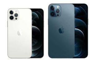 Apa Keunggulan iPhone 12 Pro Dibanding Kakak dan Adiknya?