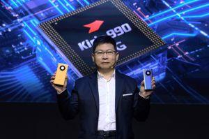 Huawei Luncurkan Mate 40 Series, Line-up Mate Terkuat dari yang Pernah Ada