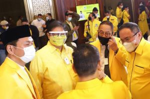 Inovasi Pelayanan Publik Musi Banyuasin Pukau Kader Golkar se-Indonesia