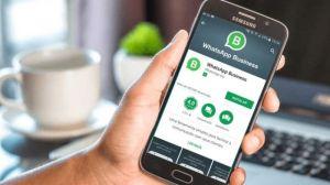 WhatsApp Business Akan Jadi Alat Facebook untuk Kumpulkan Cuan