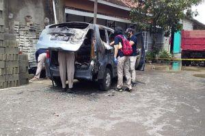 Terkuak, Pembunuhan Wanita Dibakar Dalam Mobil Bermotif Bisnis