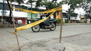 Kabel Bawah Tanah di Semarang Dicuri Maling, Polisi Cek CCTV