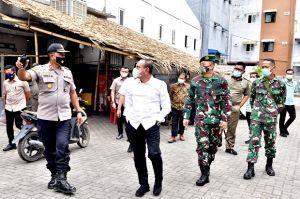 Satgas COVID-19 Sumut Diserang, Gubernur Serahkan ke Polisi