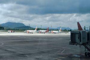 Bandara Sam Ratulangi Manado Terima Stimulus PJP2U