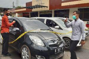 Gadaikan 24 Mobil Milik Rental, 3 Pelaku Diringkus Polisi