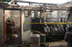 5 Jenazah Korban Kebakaran di Tangerang Akan Dimakamkan di 1 Liang Lahat