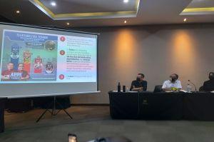 Polemik Survei Pilkada Makassar, Ini Penjelasan Lengkap Polmark Indonesia