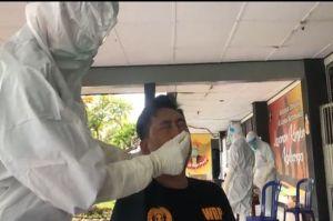 Napi Positif COVID-19 di Lapas Kerobokan Bali Bertambah Jadi 84 Orang