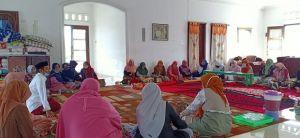 Puluhan Perempuan Kader Penggerak NU Deklarasikan Super Nurani