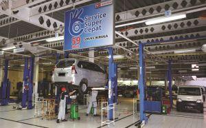 Jaga Kepuasan Pelanggan, Daihatsu Gelar Konvensi Inovasi