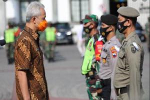Libur Panjang, Polda Jateng Perketat Pengamanan Jalur Objek Wisata