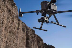 DJI Zenmuse P1, Solusi Drone Komersial Terbaik untuk Pemetaan?