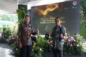 Tiga Desa di Kapuas Hulu Sabet Gelar Proklim Utama 2020