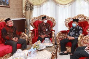 Wali Kota Paparkan Rencana Taman Manasik Haji