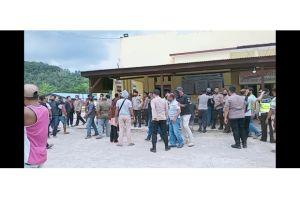 Polisi Tindak Tegas Pelaku Penyerangan Relawan KOKO dan AFU-ORI