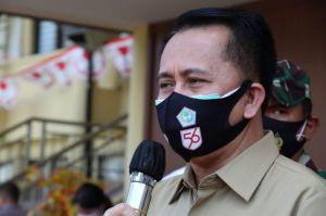 Libur Panjang Akhir Oktober, Pjs Gubernur Sulut Imbau Warga Stay at Home